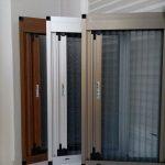 تعمیرات تخصصی درب و پنجره UPVC زاگرس