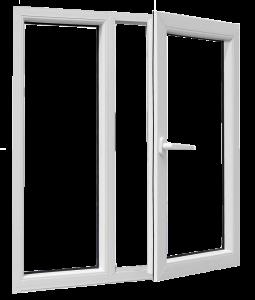 فروش درب و پنجره UPVC